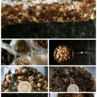 Snack Bars Recipe