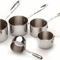 All-Clad 8700800515 All- Measuring Cups