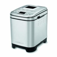 Cuisinart CBK-110 Compact Automatic Bread Maker, New