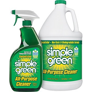 Simple Green Heavy-Duty BBQ & Grill Cleaner