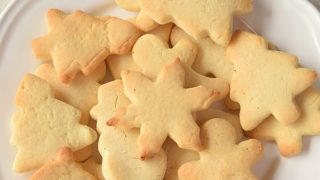 The Best No-Chill Sugar Cookies