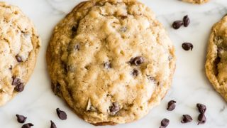Best Oatmeal Cookies (Soft & Chewy) + Video