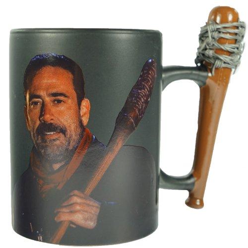 The super fan: The Walking Dead.